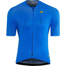 Alé Cycling R-EV1 Cooling Maillot manches courtes Homme, blue